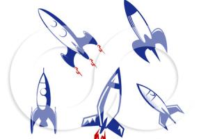 rockets300